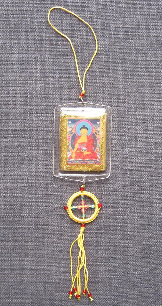 Буддийские обереги своими руками