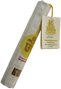 Благовоние Namthoesaey Incense, 20,5 см.